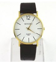 amazing fold - Simple Design Hot Sales MB Amazing Looking Watch Quartz Round Dial