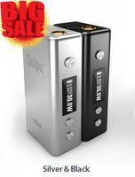 atlantic sales - 100 genuine cloupor mini watt mod fit with atlantic subtank DHL clouper mini W box Mod on sale