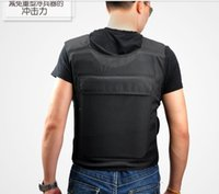 anti stab vest - Fall Top ultra soft stab anti cut jacket vest clothing outdoor self defense equipment supplies