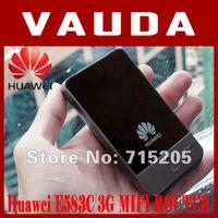 3g hsdpa modem router - via UNLOCKED HUAWEI E583C Portable G HSDPA MIFI WIFI Mobile Broadband Wireless Modem Router MBPS Dropshipping