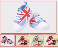 baby tie blankets - Hot design blanket baby shoes girls boys toddler shoe fashion blanket canvas shoes soft prewalkers casual first walkers DHL shipping
