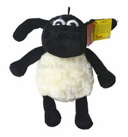 sheep plush - cm Timmy Time cute timmy sheep plush toy Shaun the sheep doll for kids children gifts