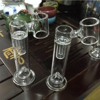 Wholesale Newest level replacement glass bong h enail glass pipe for Portable E nail H E nail wax vaporizer and electric nail