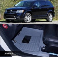 Wholesale for Fiat Freemont seats seats car floor mats waterproof eco carpets Freemont seats seats car mats M10927