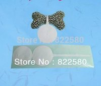 Wholesale Jewelry Label EAS Soft Label Best quality mm