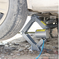 automotive power supplies - electric jack V vehicle power electric wrench automotive supplies