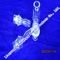Wholesale Quartz Tube and Dabber of Titanium Nail Gr2 Hot Sale