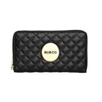 acrylic phone holders - New Fashion Men and Women Wallet Mimco Wallet Long Design Wallet PU Leather High Grade Clutch Bag Zipper Coin Purse Handbag