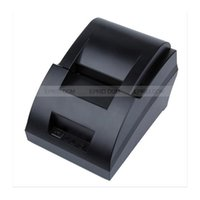 Wholesale 58mm USB POS Thermal Dot Receipt Printer Cash Drawer Driver