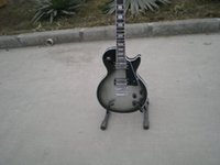 Wholesale Chinese musical instrument gbson custom electric guitar with diamond logo