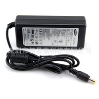 Wholesale Samsung V A Laptop AC Adapter Interface MM