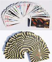 Wholesale League Of Legends poker Paper Card Game Playing Card LOL Family Fun Updated Version toys