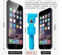 aluminum pen holder - Super mini Pen size bluetooth selfie stick with zoom Multifunction Pen Clip RK Mini2 Extendable Selfie stick Monopod and holder