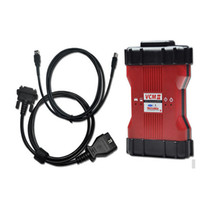 For Mazda airbag connectors - Newest IDS V97 VCM For Mazda Ford Years VCM II OBD2 Scanner VCM2 IDS Diagnostic Tool
