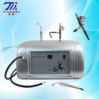 Wholesale oxygen jet peel oxygen injection oxygen spray Oxygen therapy facial machine
