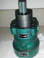 axial hydraulic pump - Hydraulic oil pump MCY14 B quantitative axial plunger pump piston pump