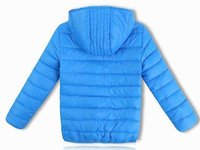 winter coat - New High Quality children winter outwear Retail Children s Winter Down Jackets Baby Down Coat Boys and girls
