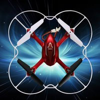 Wholesale New Arrival SYMA X11C Air G RC Quadcopter Mini Drone With MP HD Record Video Camera