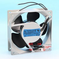 ac case fan - Japan servo CNJ60B5 V W CM AC electric axial cooling fans