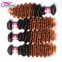 big lots company - Big sale brazilian ombre human hair extensions rosa hair company tone brazilian unprocessed human hair deep curl deep curl hair