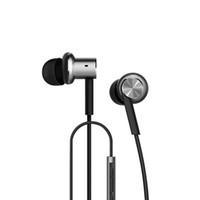 apple computer remote - Original Xiaomi Earphone with Mic Remote Headphones Headset Circle Iron for Xiaomi Mobile Phone Ear Headphones Computer MP3