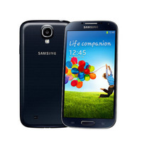 Wholesale Refurbished Phones Original Samsung Galaxy S4 I9500 I9505 G G MP MP Quad Core Mobile P Cell Phone Smartphone