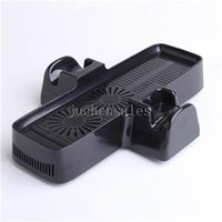 Wholesale Super USB Powered in Console Cooling Stand Fan And Console Controller Bracket For Microsoft Xbox Black
