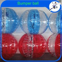 Wholesale CE PVC m m M Bubble Soccer Ball Air Bumper Ball Inflatable Body Grass Body Zorb Ball For Sale Soccer Zorb Ball