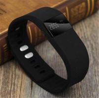 Wholesale TW64 Smartband Smart sport bracelet Wristband Fitness tracker Bluetooth fitbit flex Watch xiaomi mi band Newest