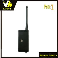 gps tracker detector - New Anti Spy Camera GSM Bug RF Detector hidden camera detector GPS tracker ST