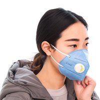 Wholesale Anti virus Disposable Dustproof Medical Non Woven Cotton Face Mask Protective Mouth Mask YC0002