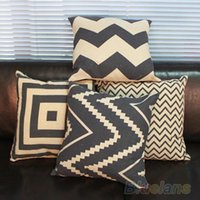 Wholesale New Fashion Home travel Decorative Pillow Covers Room Pillow Case bedding set MH