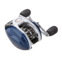 Wholesale New Arrival Ball Bearings Right Left Hand Baitcasting Reels Fishing Reel Bait Casting Reel Fishing Tackle Y0586