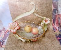 fruit gift baskets - European fruit baskets crafts home decorations ornaments creative gifts