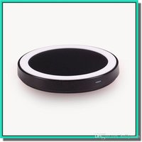 Cheap china wholesale wireless cellphone charger Q1 standards charger for samsung s3 4 5 s6 iphone HTC LG with retail box