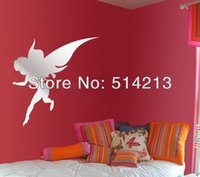 Cheap 15PCS lot Wholesale 2014 New DIY High Quality Wall Sticker With Wisdom Saying about Guardian Angel For Kids Room Decoration