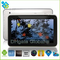 10 inch 10.1 tablet pc - New MTK8127 quot inch GPS Quad Core Tablet PC Android Kitkat GHz G GB Tablet with Wifi HDMI Bluetooth Play store D MID