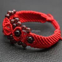 Cheap Lovers Red String Bracelet Best Natural Red Agate Bracelet