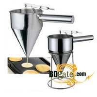 Wholesale Stainless Steel Waffle Pancake Batter Dispenser