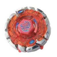 Wholesale Dark Bull H145SD Metal Fusion D Beyblade BB40 Without Launcher Children Birthday Party Gift Styles