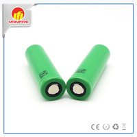 battery discharge capacity - 18650 batteries Us18650vtc5 VTC5 mah capacity a high discharging current v lithium ion rechargeable battery
