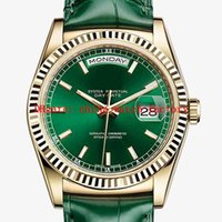 daydate - High quality men or womens new arrivel Automatic Mechanical Wrist Watch mm gift daydate