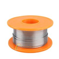 best flux cored wire - R1B1 Best Quality Tin Lead Solder Core Flux Soldering Welding Solder Wire Spool Reel mm A2