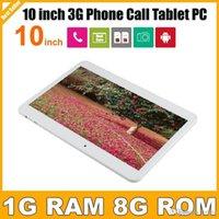 10 pouces Tablet téléphone 3G WCDMA d'appel pc MTK6572 dual core Android 4.4 GPS Bluetooth double carte SIM fente 10inch phablet PB10-G3