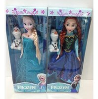 Cheap frozen Best Elsa doll