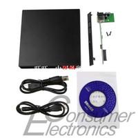 Wholesale 1pc High Quality USB DVD CD DVD Rom SATA
