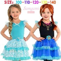 Cheap frozen dress Best girls clothing