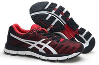 Wholesale Asics GEL Hyper lody Shoes Running Shoes Hiking Shoes for Lady Top Quality Lightweight Breathable Athletic Shoes Trekking Shoes