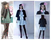 amnesia cosplay - AMNESIA Heroine cosplay costume customized
