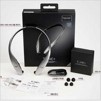 Cheap For Apple iPhone HBS 900 HEADSET Best Bluetooth Headset Wireless hbs900 Wireless Headset